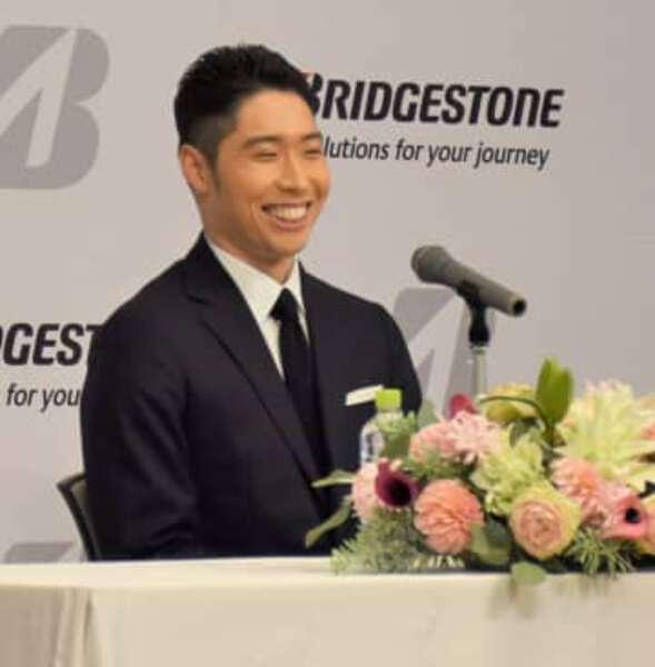 【競泳】萩野公介が現役引退を表明 東京五輪が最後になると決めていた